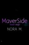 copertina MaverSide
