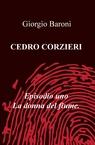 copertina CEDRO CORZIERI