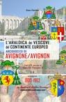 copertina di L'Araldica dei Vescovi del C...