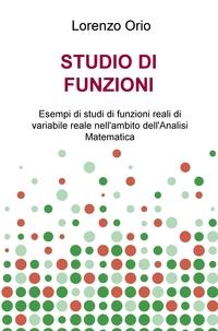 STUDIO DI FUNZIONI