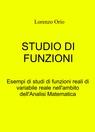 copertina STUDIO DI FUNZIONI
