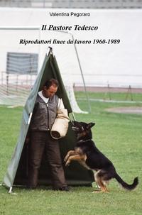 Il Pastore Tedesco Riproduttori linee da lavoro 1960-1989