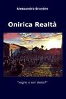 copertina Onirica Realtà