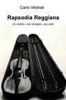 copertina Rapsodia Reggiana