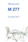 copertina M 277