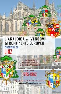 L'Araldica dei Vescovi del Continente Europeo – Diocesi di Linz