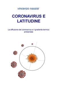 CORONAVIRUS E LATITUDINE