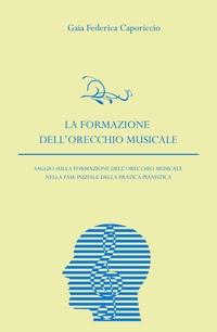 La formazione dell'orecchio musicale nella fase iniziale della pratica pianistica