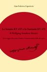 copertina La Fantasia KV475 e la Sonata...