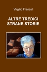 copertina ALTRE TREDICI STRANE STORIE
