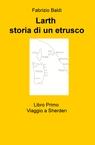 copertina Larth storia di un etrusco