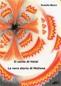 Il canto di Helel – La vera storia di Mallona