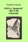 "copertina 1918 La ""spagnola"" a Buscate"