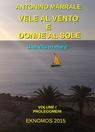 copertina VELE AL VENTO E DONNE AL SOLE