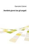 copertina Ventitré giorni tra gli angeli