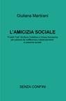 copertina L' AMICIZIA SOCIALE