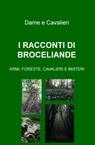 copertina I RACCONTI DI BROCELIANDE