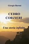 copertina CEDRO CORZIERI – La storia i...