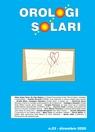 copertina Orologi Solari n. 23