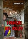 copertina I PRINCIPI DEL VOLLEY