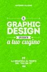 copertina Il graphic design spiegato...