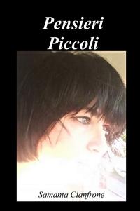 Pensieri Piccoli