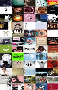 Enciclopedia della musica dei miei primi trant'anni
