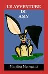 copertina Le Avventure di Amy
