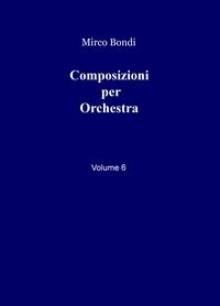 Composizioni per Orchestra