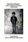 copertina Dionisio Rossio e il suo diario...
