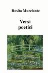 Versi poetici