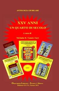 XXV ANNI