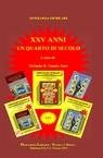 copertina XXV ANNI