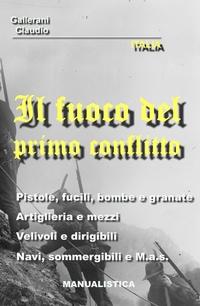 Il fuoco del primo conflitto – ITALIA
