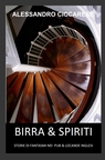 copertina Birra e Spiriti