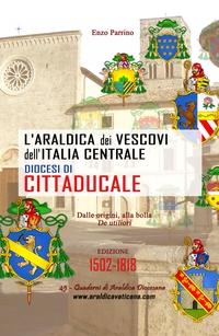 L'Araldica dei Vescovi dell'Italia Centrale – Diocesi di Cittaducale –