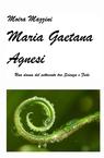 copertina Maria Gaetana Agnesi