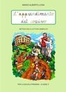 copertina L'APPRENDIMENTO DEL CORSIVO