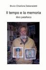 copertina Il tempo e la memoria
