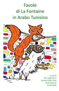 Favole di La Fontaine in Arabo Tunisino