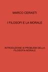 copertina I FILOSOFI E LA MORALE