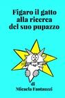 copertina Figaro il gatto alla ricerca...