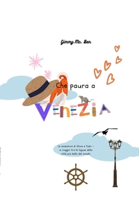 Che Paura a Venezia!