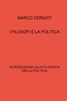 copertina I FILOSOFI E LA POLITICA