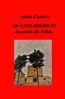 copertina UN CASO IRRISOLTO