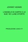 copertina L'ANGELO DI CARTE E LE SUE 1...