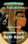 copertina Horemheb & Tadukhipa