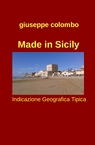copertina Made in Sicily