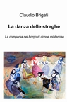 copertina La danza delle streghe
