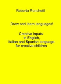 Draw and learn languages!